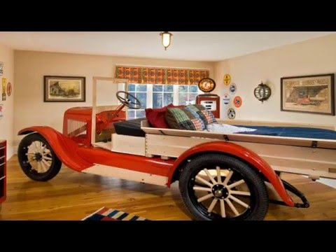 Wall Stickers For Kids For Impressive Car Bedroom Design Ideas