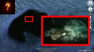 Did N.O.A.A Confirm The Existence Of Sea Monsters?