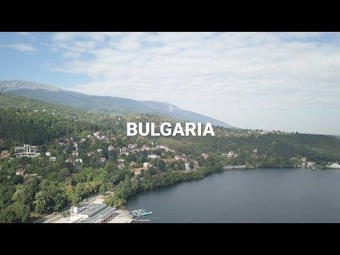 Bulgaria Startup Ecosystem 2018 [HD]