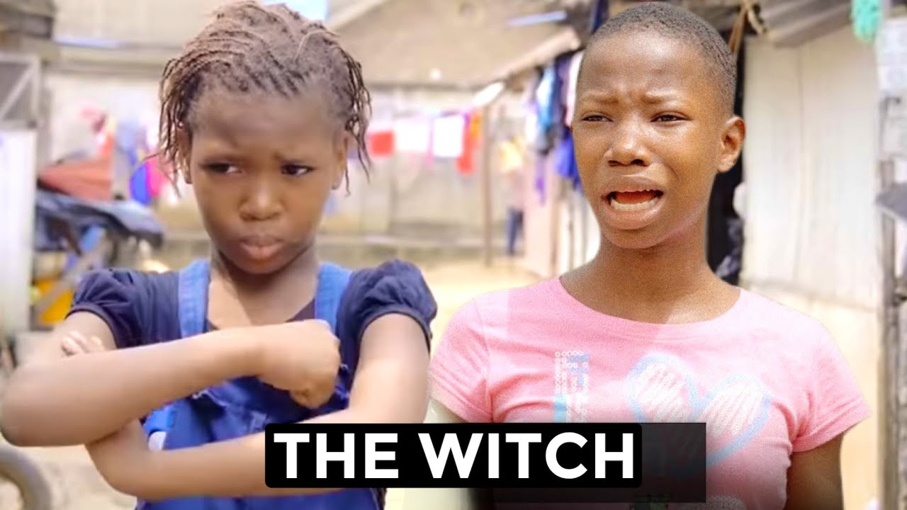 Download THE WITCH (Emmanuella Comedy) (Mark Angel Comedy)