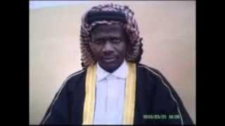Karamogo Befo sur le mariage