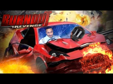 Burnout Revenge In 2020 Is Actually Still Good