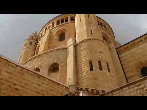 Israel - Holy Land visit 2017