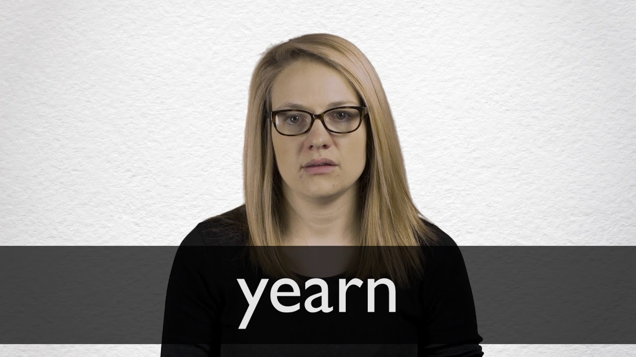 Define yurn