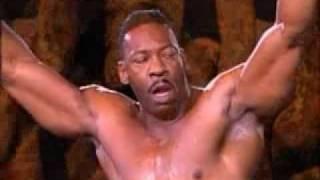 Harlem Heat Titantron