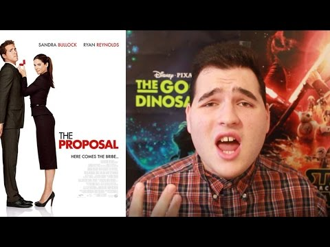 """The Proposal"" – Movie Review"
