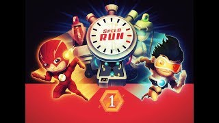 Jumping Box (Evento MiniJuegos Speed Run) Parte 1