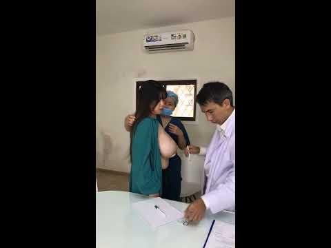 Nữ Sinh Hải Dương Có Vòng 1 Khủng Nhất Việt Nam Võ Thị Thu Trang Phải Đi Phẫu Thuật V1