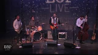 "Kyle Lacy & The Harlem River Noise ""Whiskey Blues"" @ Eddie Owen Presents"