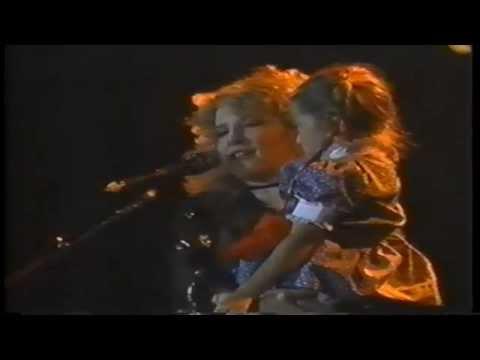 Stevie Nicks - Wild Heart Tour 1983 (Part 2)