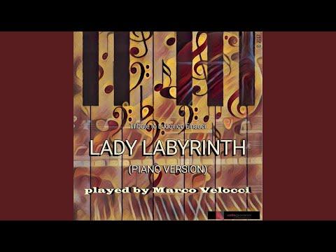 Lady Labyrinth (Piano Version) mp3