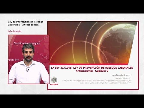 Prevención de Riesgos Laborales - Riesgo Eléctricoиз YouTube · Длительность: 25 мин1 с