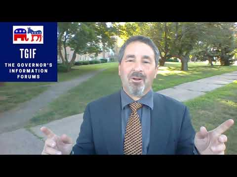 July 18 ~Mark Stewart Greenstein for Independents: i'm for u