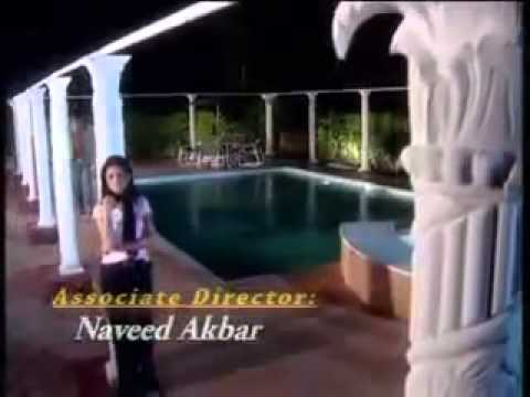 KAGHAZ KE PHOOL PTV DRAMA TITLE SONG.flv