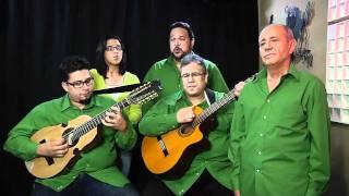 Es Navidad en mi Pais (Interpreta Trio los Andinos, Quique Domenech y Mayda Belen)