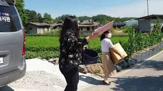 경북 봉화군_봉화군노인복지관) 어르신들의 드림카! 실버…