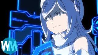 Top 10 Female Gundam Characters
