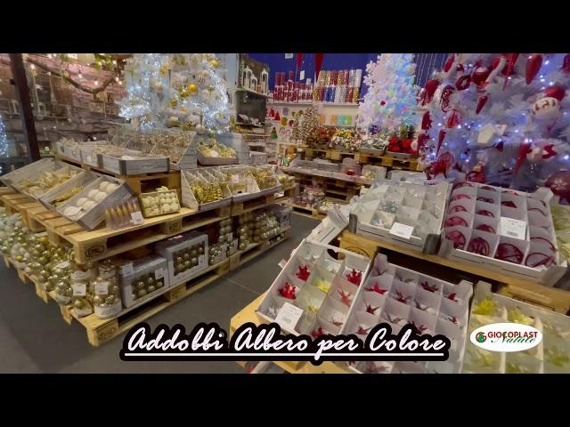 collezione Natale per colore - tutte le collezioni