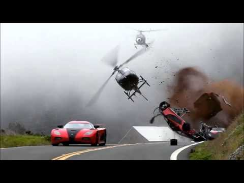 Need For Speed The Movie Trailer Soundtrack