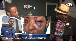 COUNSELOR LUTTERODT BL@STS WOMAN IN POLICE BRUTALITY VIDEO