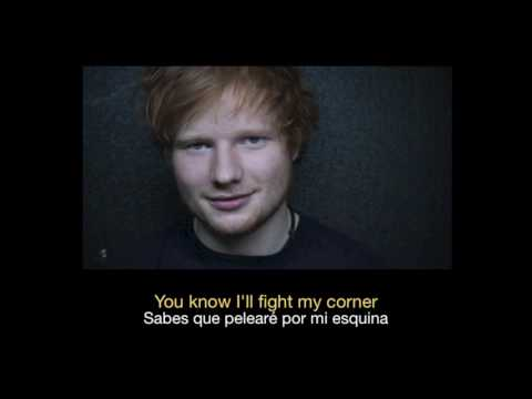 Ed Sheeran   Give Me Love