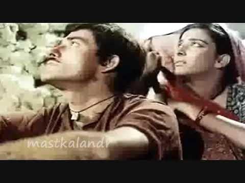 Mother India1957..गुजरिया कटती जाए रे,उमरिया घटती जाए रे..Manna Dey_Shakeel_Naushad..a tribute