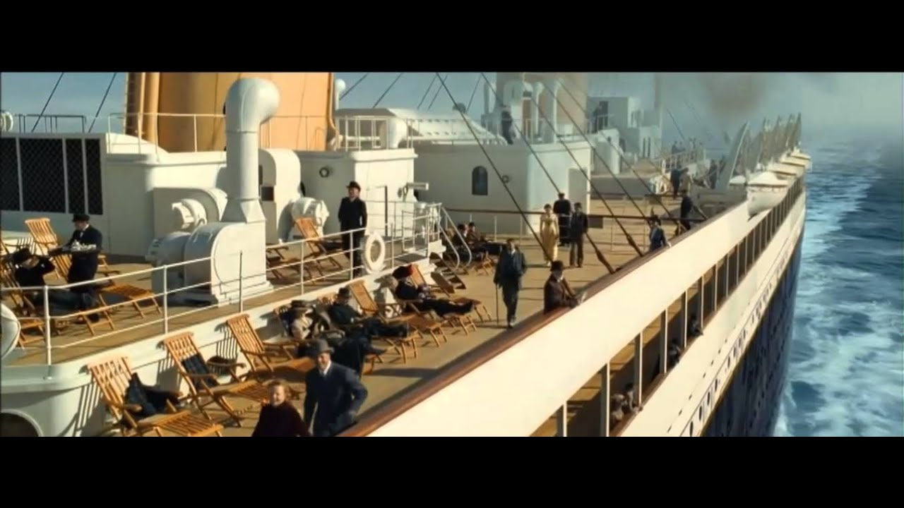 Download My Heart Will Go On (Love Theme From 'Titanic') - MUSIC VIDEO (My Version)