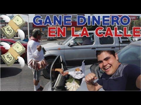 Ganar Dinero En La Calle Soy Edgar Edgar Se Cae Youtube