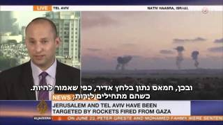 Video Bennett on Al Jazeera: Hamas is responsible for the deaths of its citizens download MP3, 3GP, MP4, WEBM, AVI, FLV Juli 2018