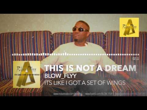 #BLOW_FLYY_THIS IS NOT A DREAM