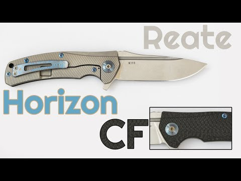 Reate Horizon CF - Lovely Loaners
