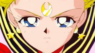 Silver Moon Crystal Power Kiss (HD 16:9 edit)