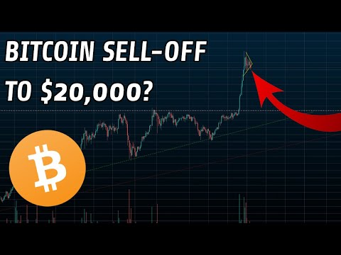 could-bitcoin-sell-off-to-$20,000-in-december?