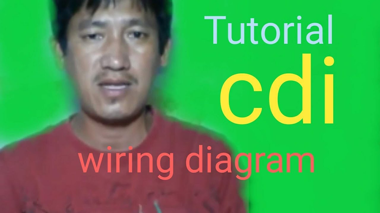 medium resolution of tutorial cdi wiring diagram and connections