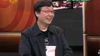 《锵锵三人行》薄熙来重庆打黑是以革命党的手段解决执政党的问题(许子东 梁文道)