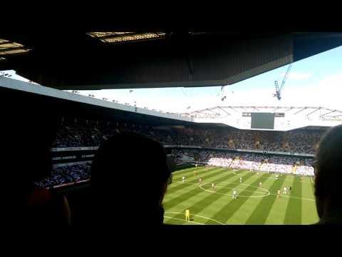 He's magic you knowww, Mauricio Pochettino | Spurs vs Southampton