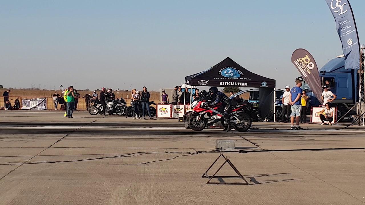 Drag Racing Events Arad 2018 Partea 4