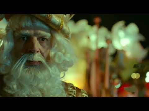 32nd European Union Film Festival Official Trailer