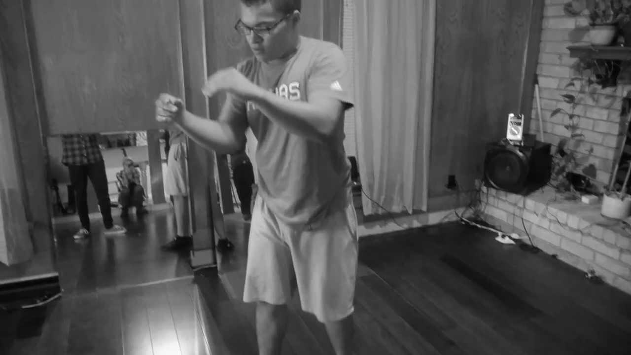 life Blake dance gay