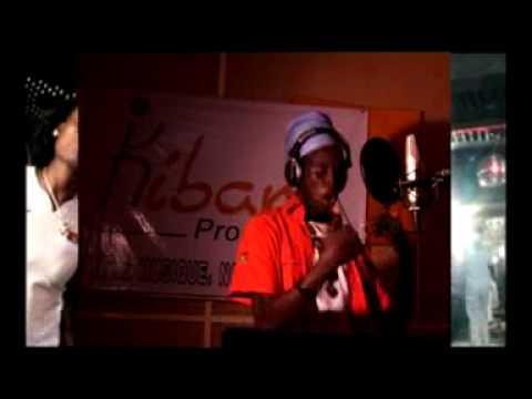 Artistes unis pour les Etalons - On ira loin - Clip officiel CAN 2010 enregistré au studio Kibaré