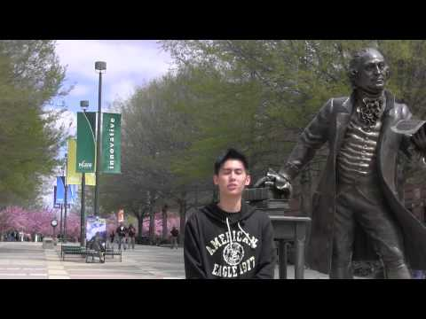 Why Should You Choose Mason? | George Mason University School of Business
