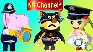 Tr chi KN Channel B TP LM CNH ST BT TI PHM NGUY HIM VI BP B