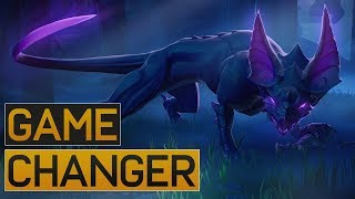Absolutely Huge Game Changer For Dauntless