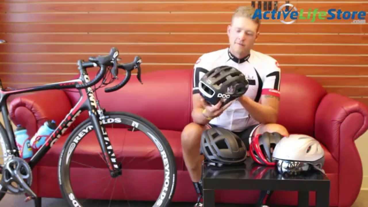 The Best Road Bike Helmets 2015 Video Review