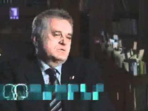 Tomislav Nikolic iz doba SRSa