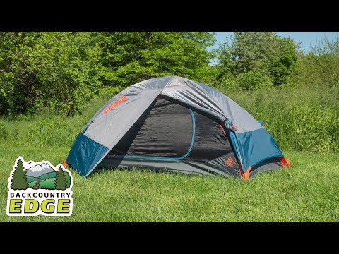 Kelty Late Start 1P 3-Season Backpacking Tent
