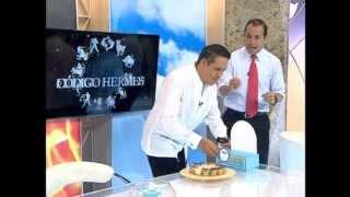 17/11/2014 - Código Hermes | Programa Completo