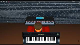 Asphyxia - Tokyo Ghoul:Re by: Cö shu Nie on a ROBLOX piano.
