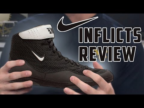 Worth Buying? Nike Inflict 3 Review