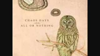 Chaos Days - You and I